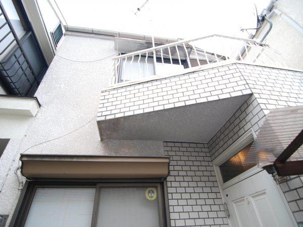 Himonya 5-chōme kodate House
