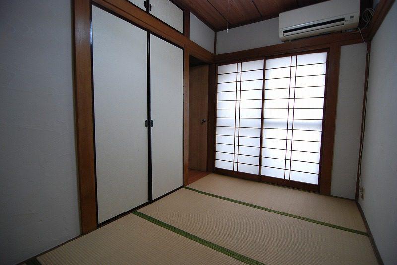1st floor tatami room