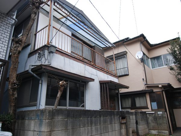 Bentencho House