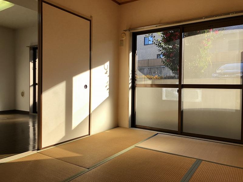 2nd room (tatami)