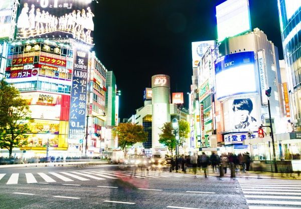 How much is life in Tokyo