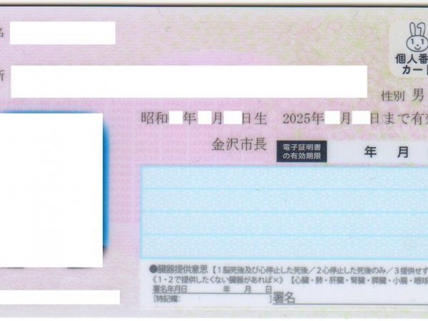 MY NUMBER IN JAPAN: WHAT YOU'LL SOON BE ABLE TO DO WITH YOUR MY NUMBER ID CARD